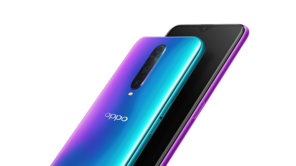 The upcoming OPPO R17 Pro will redefine premium smartphone experience