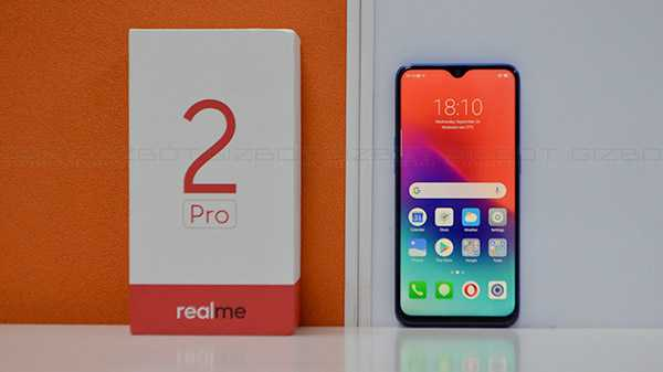 Realme 2 Pro, Realme 1 bootloaders will be unlocked in Q1 2019