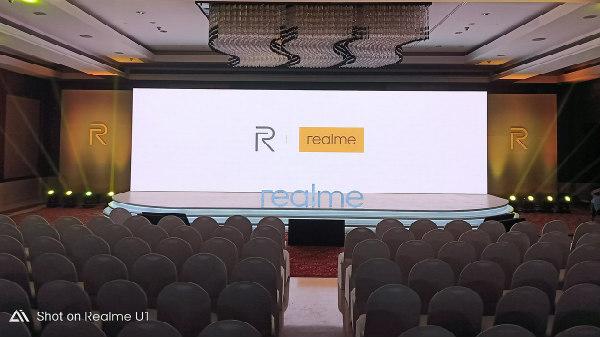 Realme U1 Price in India, Full Specs, Features, Colours, User