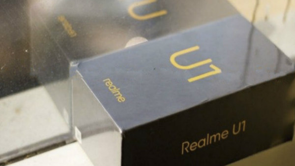 Realme U1 Price in India, Full Specs, Features, Colours