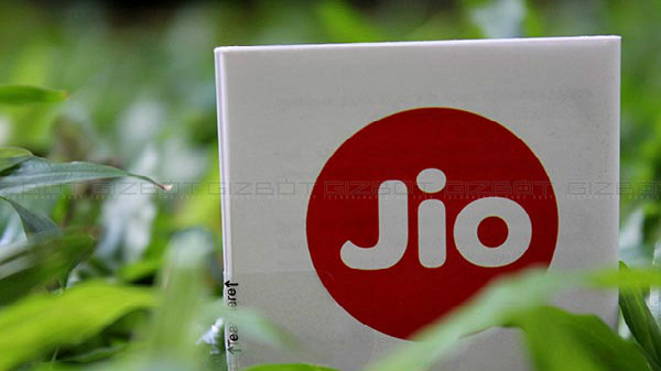 TRAI Data: Reliance Jio Tops 4G Chart For August