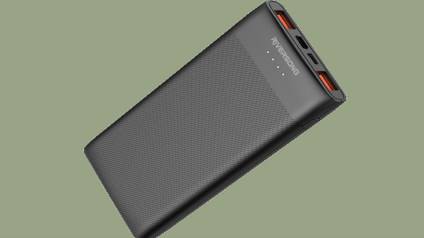 Riversong 'Ray Series' ultra-lightweight Power Banks launched in India
