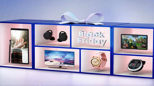 Pricerunner Black Friday Samsung Galaxy S9