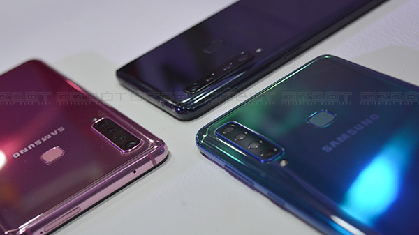 Samsung planning to launch at least five flagships in 2019: report