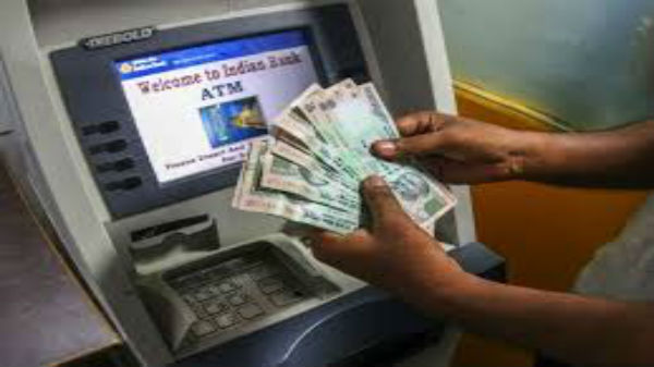 1.13 lakh ATMs across the country by March 2019: CATMi