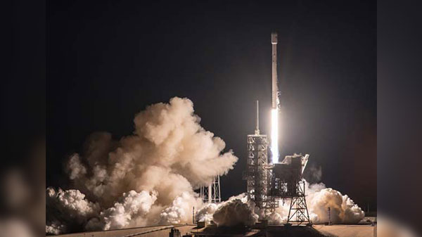 SpaceX Crew Dragon maiden voyage slated for January 7, 2019