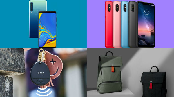 Week 46, 2018 launch round-up: Redmi Note6 Pro, Honor 10 Lite and more