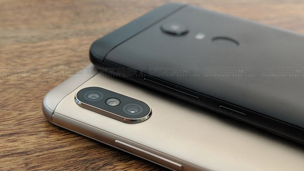 What happened to the Xiaomi Redmi Note 6? The non Pro Redmi Note phone