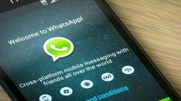 WhatsApp confirms to delete all unsaved chat histories