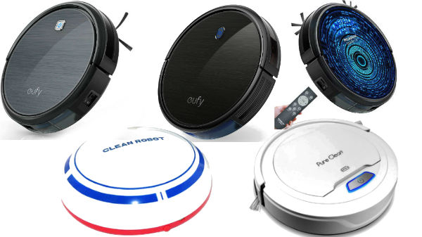 Best smart vacuum cleaners you can buy in India