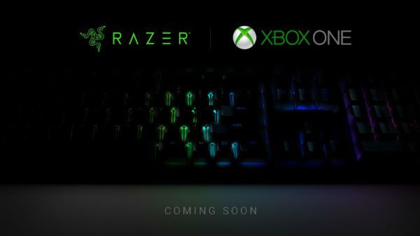 Xbox to receive support for Keyboard and Mouse from November 14