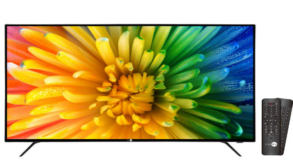 Daiwa launches AI-powered 4K Ultra HD Quantum Luminit Smart Led TV at Rs.26,990
