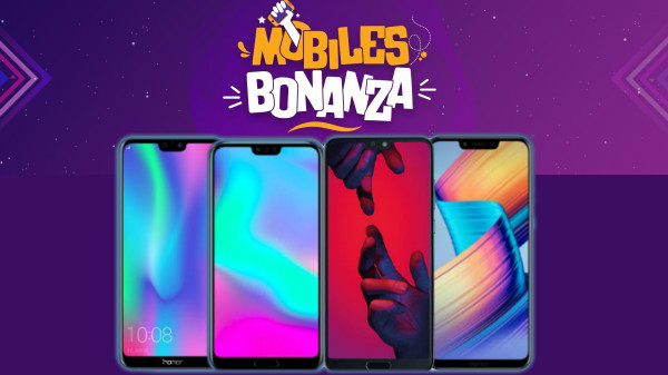 Flipkart Mobiles Bonanza discounts you can avail on Honor smartphones