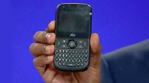 Reliance Jio introduces Kumbh JioPhone