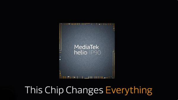 MediaTek tease the launch of the Helio P90 SoC with Groundbreaking AI