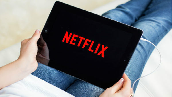 No Netflix on Apple's video streaming service