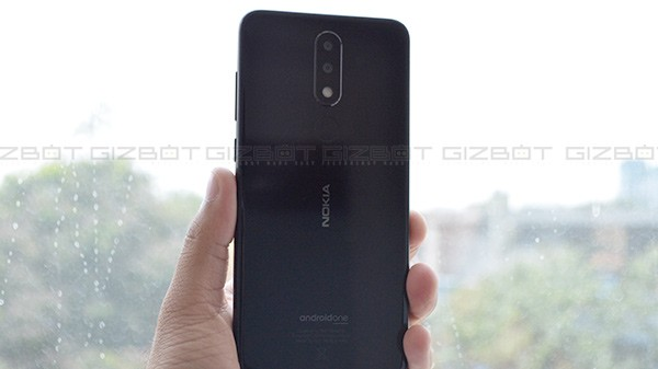 Nokia 5.1 Plus receives a new software update