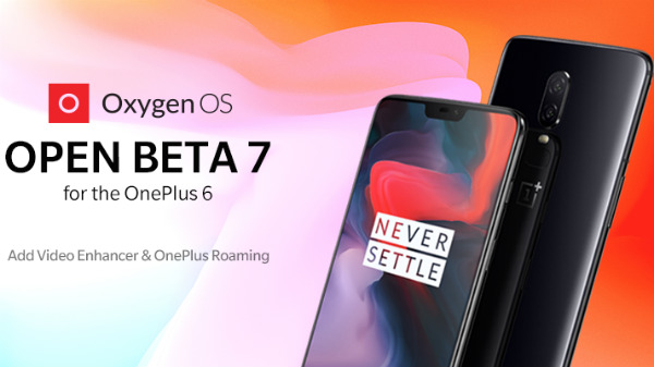 OnePlus introduces OnePlus Roaming with Oxygen OS Open Beta 7 update