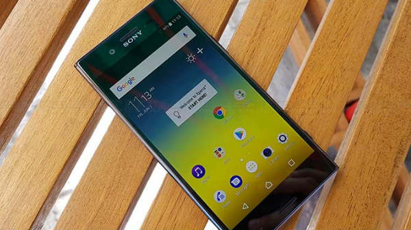 Android 9 Pie finally available for these Xperia smartphones