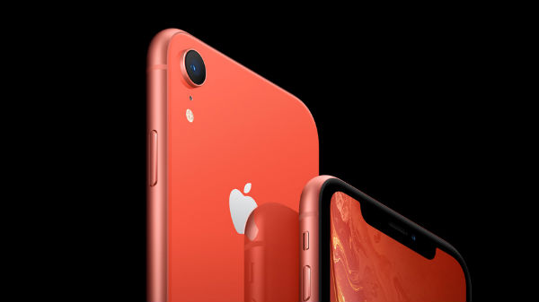 Apple cancelled the additional production of iPhone XR