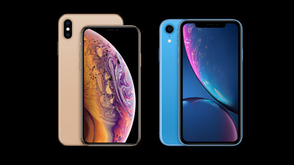 iPhone XR became the best-selling iPhone model in November 2018