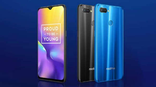 Realme U1 Vs other Budget smartphones