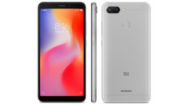 Xiaomi Redmi 6A vs other Budget smartphones under Rs 8000
