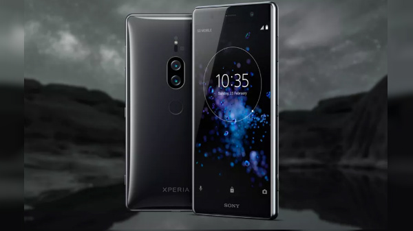 Android 9 Pie update now available for Xperia XZ2 Premium