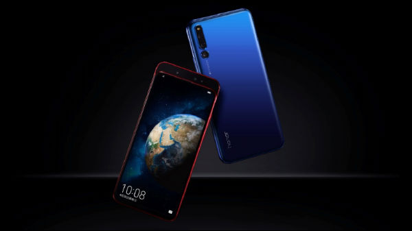 Honor Magic 2: Start of a new Era in the smartphone industry