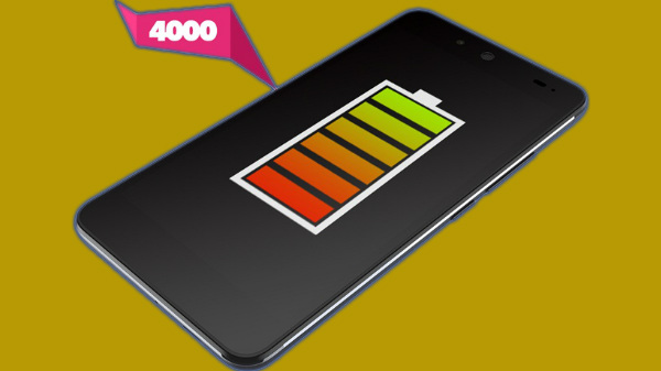 Best smartphones with 4000mAh battery to buy in India under Rs. 15,000