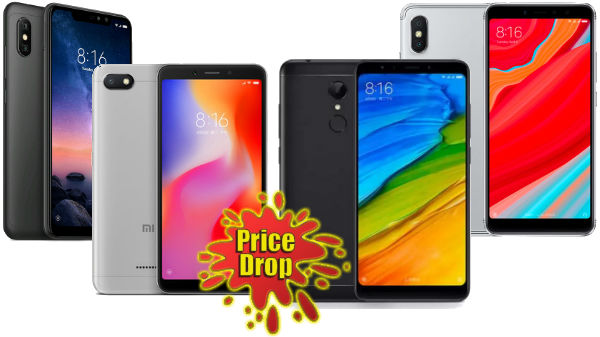 Price drop alert: These Xiaomi smartphones have become cheaper in India