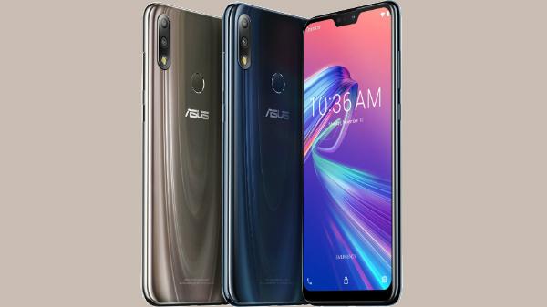 Asus Zenfone Max M2 and Zenfone Max Pro M2 announced