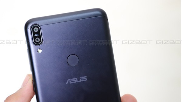 Asus rolling out new FOTA update for ZenFone Max Pro M2