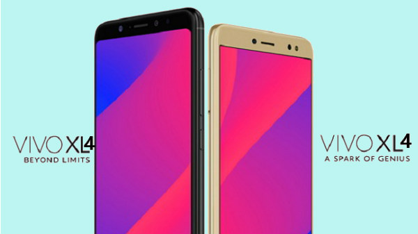 BLU Vivo XL4 launched, offers premium features at an affordable price