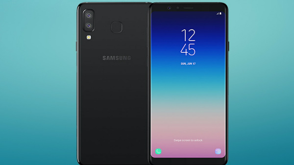 Samsung Galaxy A50 spotted on Geekbench with 4GB RAM