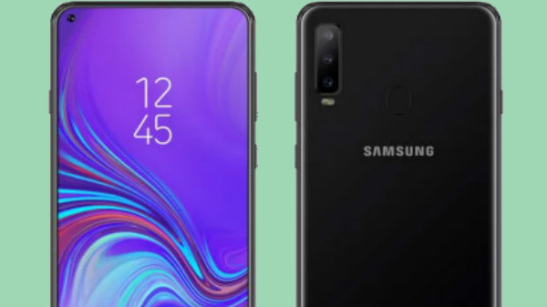Samsung Galaxy A8s running on Android 8.0 Oreo gets certified