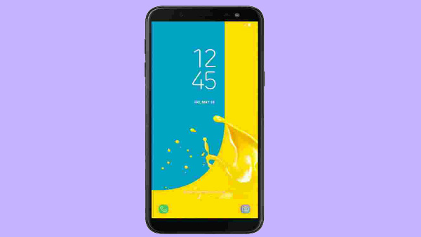 Samsung Galaxy J6 new update adds dual VoLTE support