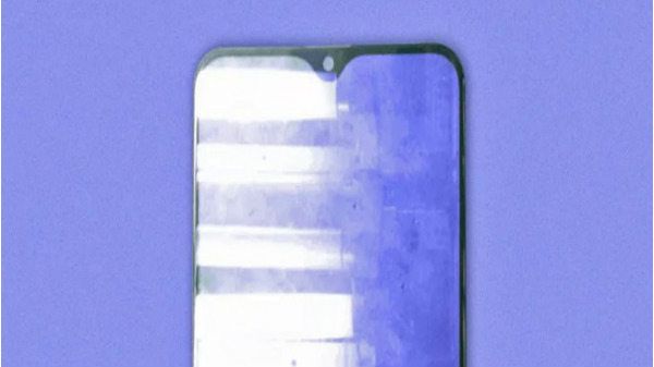 Samsung Galaxy M20 screen protector image leaked online