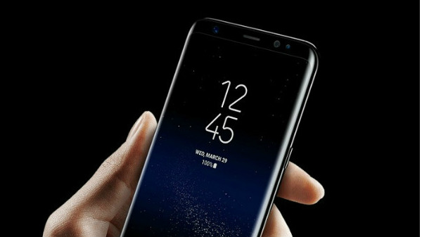 Samsung Galaxy S8 December 2018 security patch rolling out