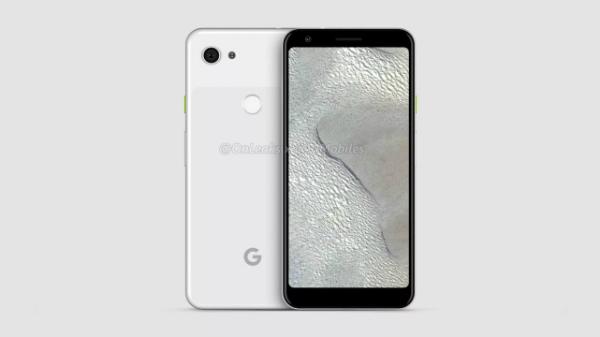 Google Pixel 3 Lite and Google Pixel 3 Lite XL leaks