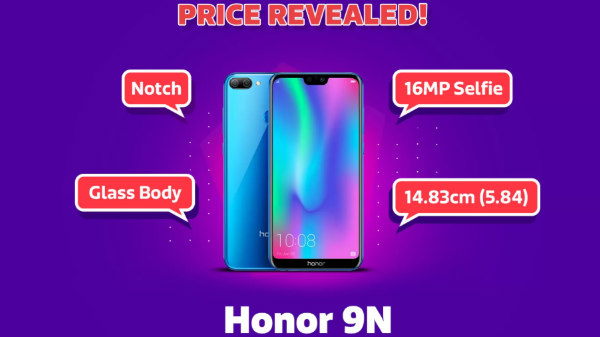 Honor Announces special offers during the Flipkart Big Shopping Days