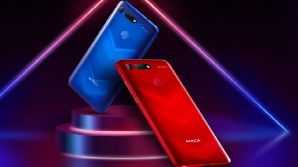 Honor V20 with 48MP rear camera announced: Price, specs and more