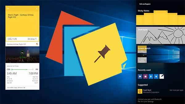 How to access Sticky Notes on Windows 10 From Anywhere