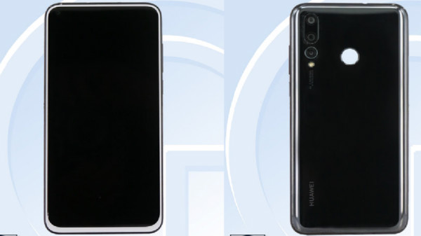 Huawei Nova 4 with display hole and triple rear cameras get certified