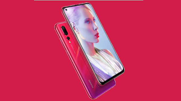 Huawei Nova 4 officially launched with a display hole and a 48 MP cam