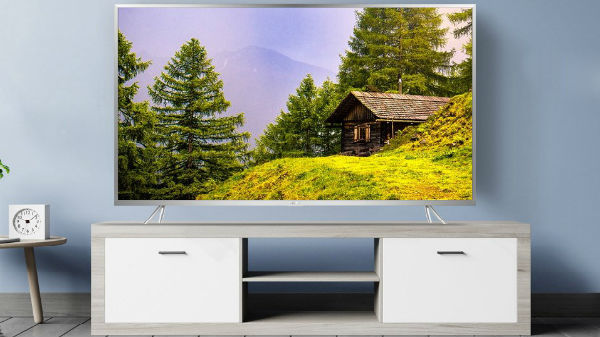 iFFALCON and Flipkart announce the launch of 'iFFALCON Smart TV Days'!