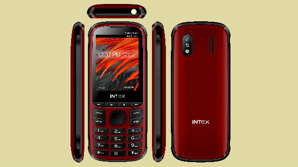 Intex unveils 10 new feature phones in India: Price and specifications