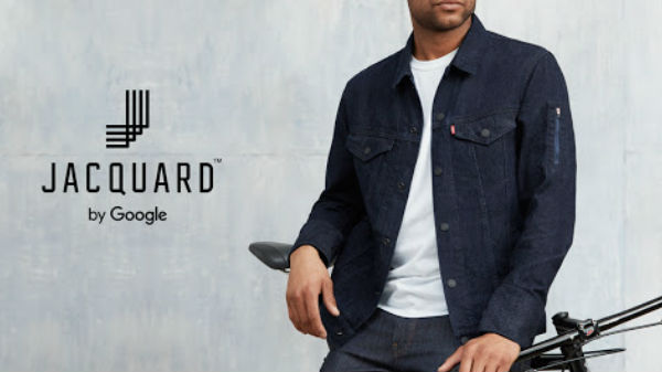 Google's Jacquard smart jacket alerts you if you've left your phone behind