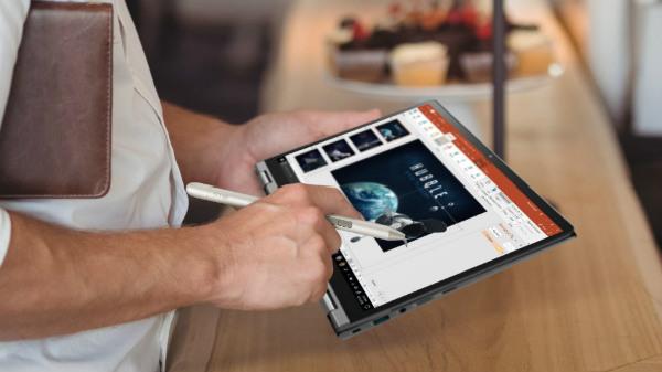LG Gram 17 laptop and LG Gram 14 2-in-1 convertible announced