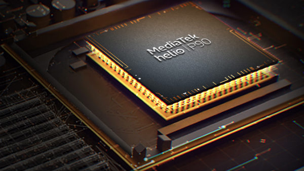 MediaTek Helio P90 SoC officially announced with APU 2.0
